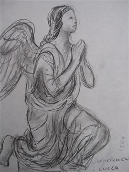 Engel fra Lucca, kul, live